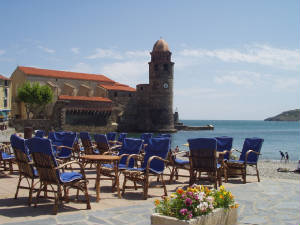 France Collioure Prudhomie
